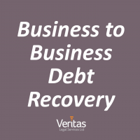 Business to Business (B2B) Debt Recovery & Collection